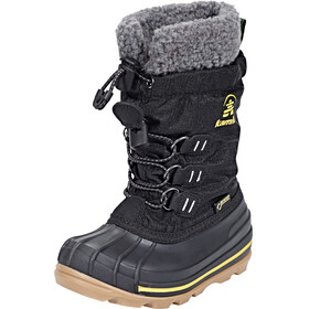 Kamik Carmack GTX Boots Children black